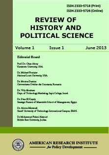 relationship between political science and history